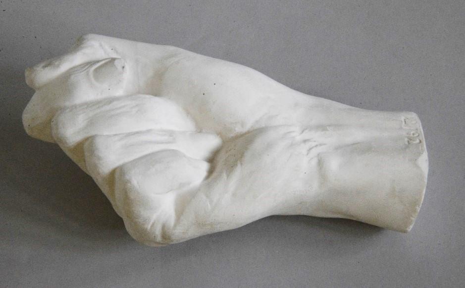 Dead hand talking