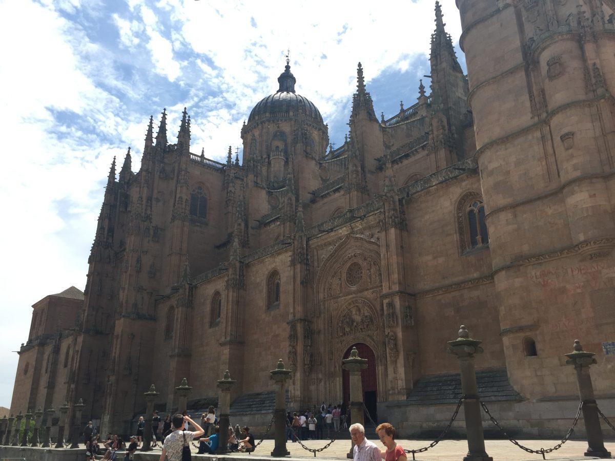 Madrid Study Trip