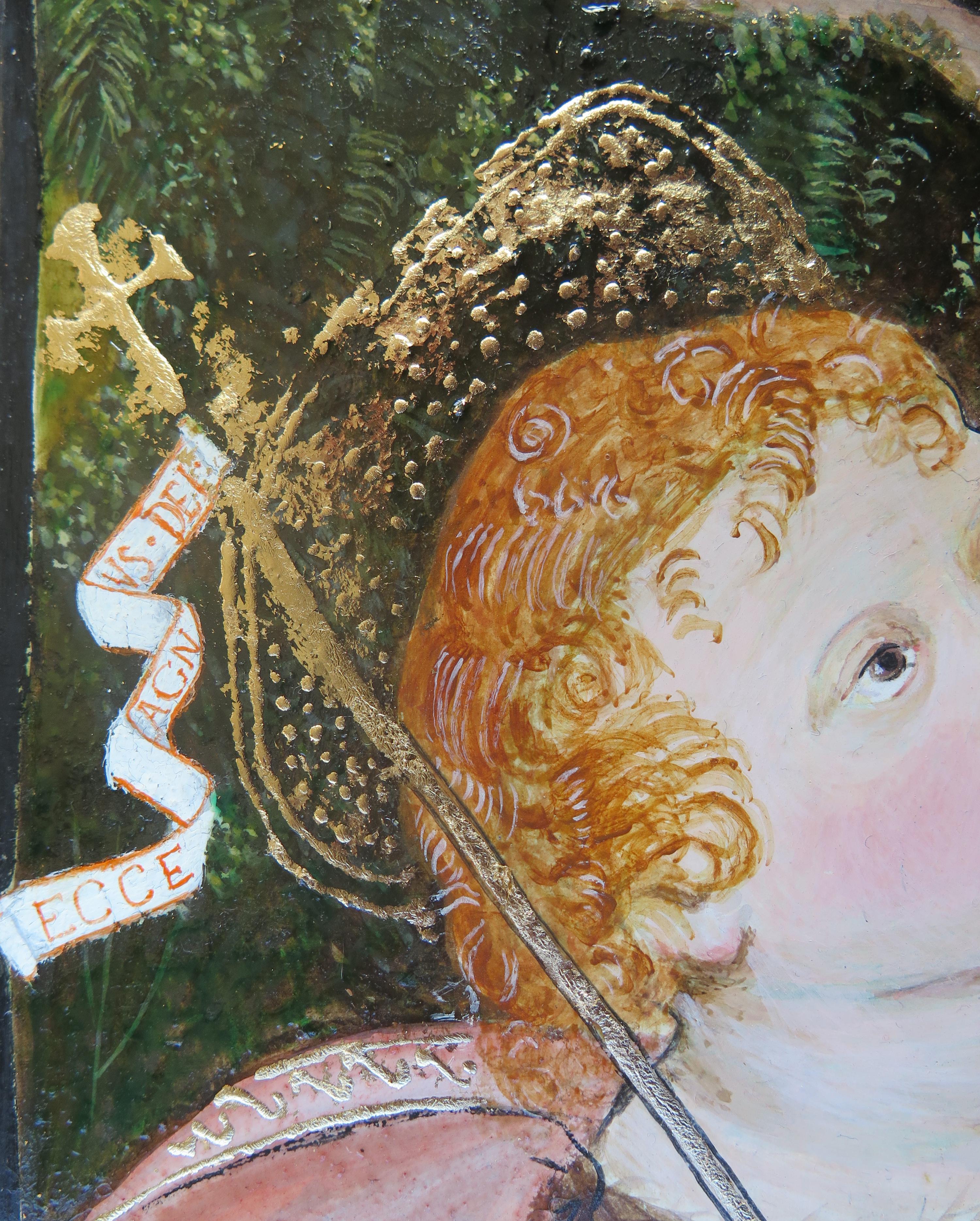 excess-gold-leaf-on-oil-glaze-detail